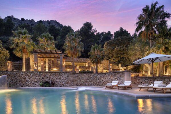 Maleta de Viajes, Hoteles, viajes, turismo, aventura, Mallorca, LJs Ratxó, Publifix