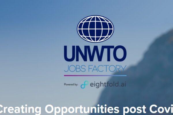 Maleta de Viajes, Internacional, viajes, turismo, aventura, OMT, Eightfold Talent Exchange