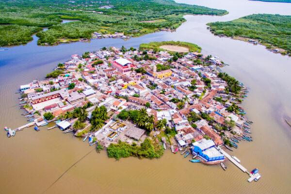 Maleta de Viajes, Hoteles, viajes, turismo, aventura, Riviera Nayarit, Isla de Mexcaltitlán