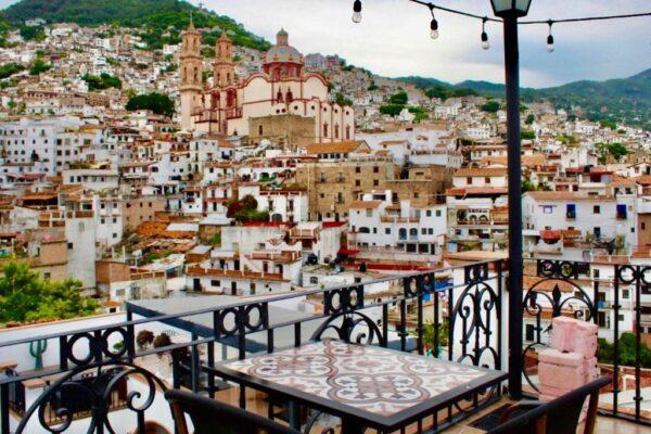 Maleta de Viajes, Hoteles, viajes, turismo, aventura, Taxco, Guerrero, plata, Rosa Amaranto