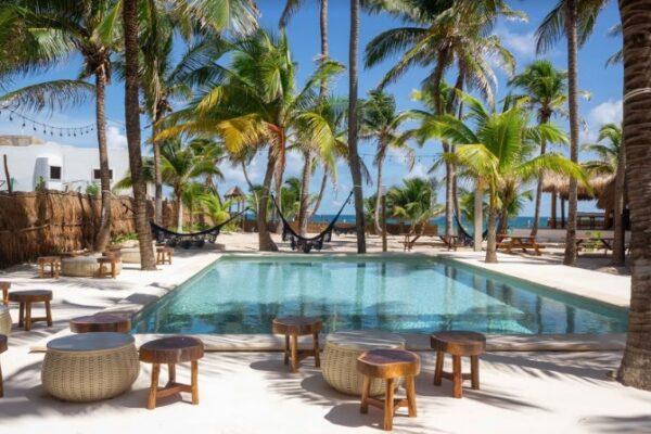 Maleta de Viajes, Hoteles, viajes, turismo, aventura, Isla Mujeres, Quintana Roo, Selina