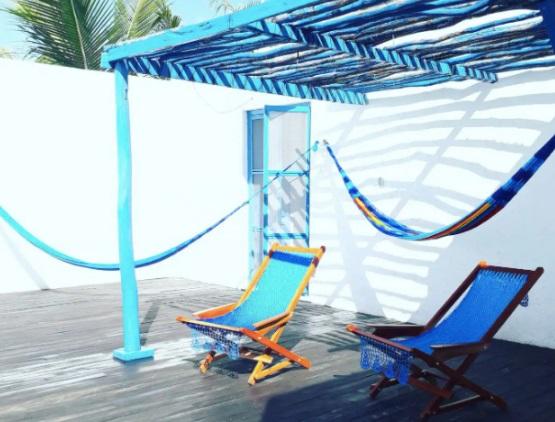Maleta de Viajes, Hoteles, viajes, turismo, aventura, Airbnb, puente