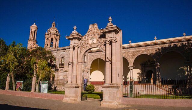 Maleta de Viajes, Hoteles, viajes, turismo, aventura, Zacatecas, China, Corsa Corp
