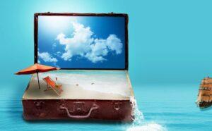 Maleta de Viajes, turismo, aventura, viajes, CNET, Macrorrueda de Turismo de la Alianza del Pacífico, Notiviajeros