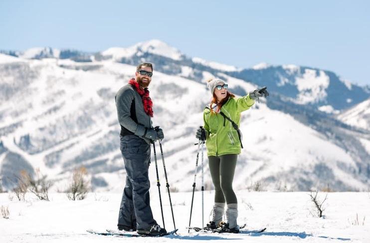 Maleta de Viajes, turismo, viajes, aventura, Estados Unidos, Park City Utah, Maleta Deportiva
