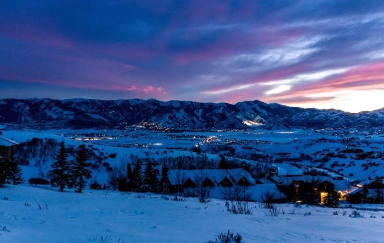 Park City Utah, una buena opción si eres amante del esquí