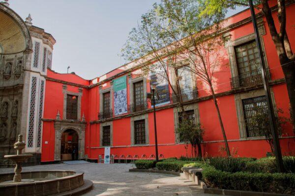 Museo Franz Mayer, arte, museo, cultura, Abierto Mexicano de Diseño, fotografía, artes visuales,