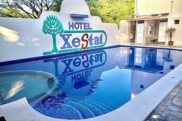 Maleta de Viajes, Hoteles, viajes, turismo, aventura, Huatulco, Hotel Xestal