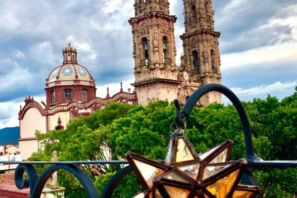 Maleta de Viajes, Hoteles, viajes, turismo, aventura, Taxco, Guerrero, plata, Baúl Gastronómico, La Hacienda
