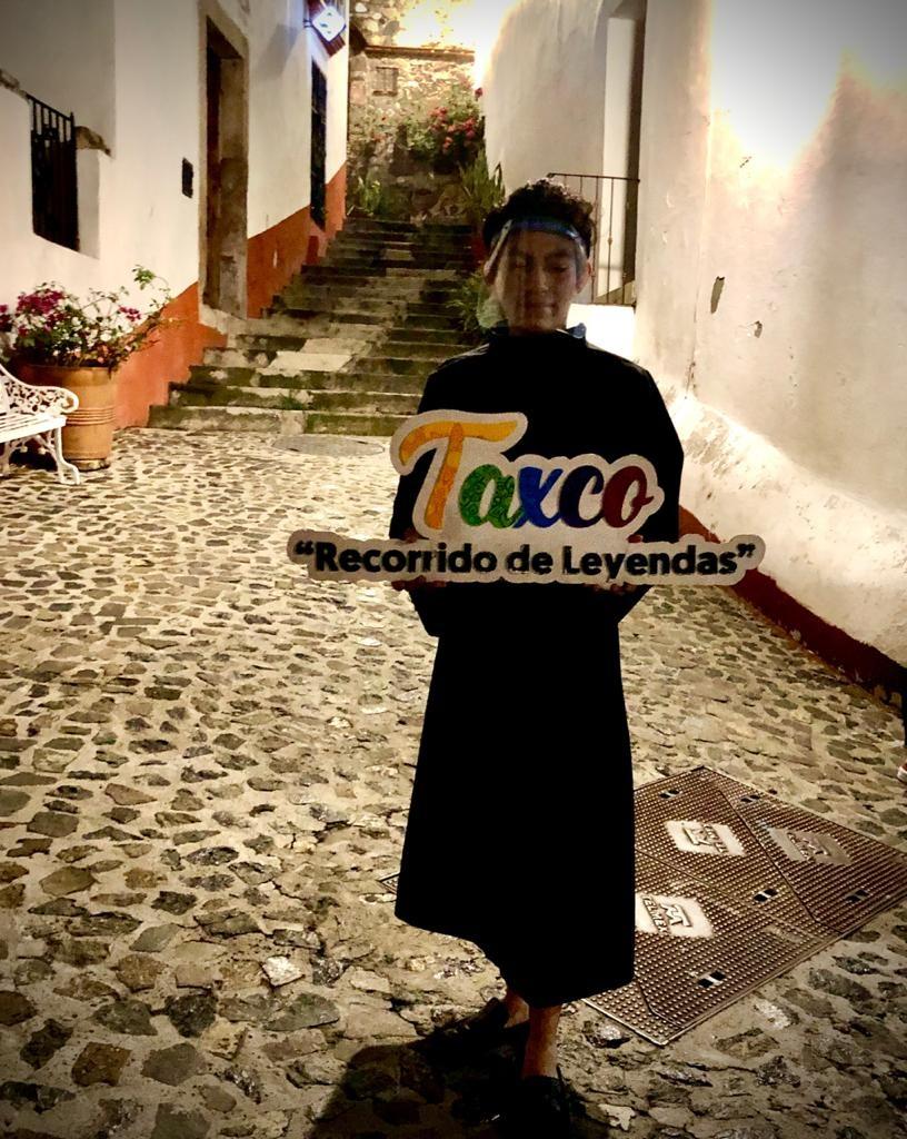 Maleta de Viajes, Hoteles, viajes, turismo, aventura, Taxco, Guerrero, plata, Recorrido de Leyendas, K-Tours
