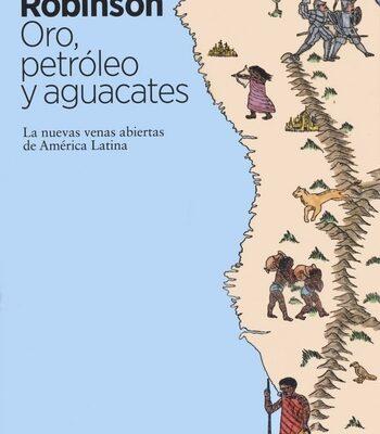 Maleta de Viajes, viajes, turismo, cultura, Oceáno, Andy Robinson, libros