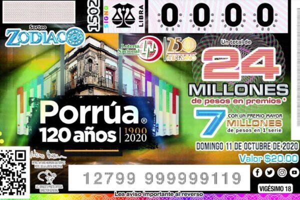 Maleta de Viajes, cultura, viajes, turismo, aventura, Librería Porrúa, Lotería Nacional