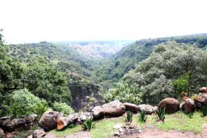 Maleta de Viajes, Estados, viajes, turismo, aventura, ecoturismo, Exhacienda la Magdalena, Tula