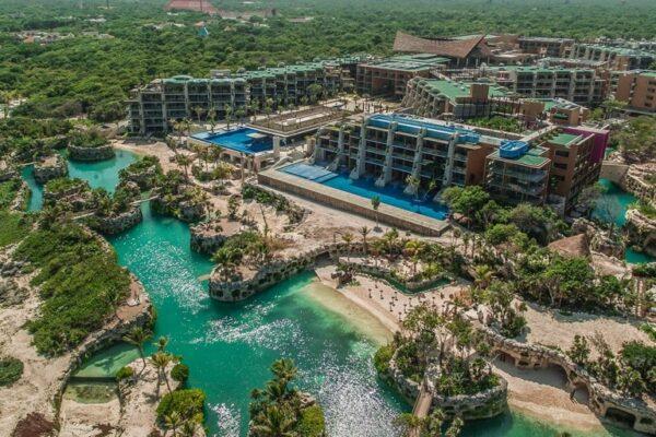 Maleta de Viajes, Hoteles, viajes, turismo, aventura, Grupo Xcaret, Quintana Roo