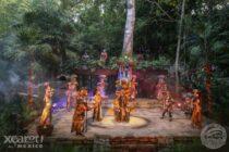 Maleta de Viajes, turismo, cultura, aventura, Xcaret, Quintana Roo