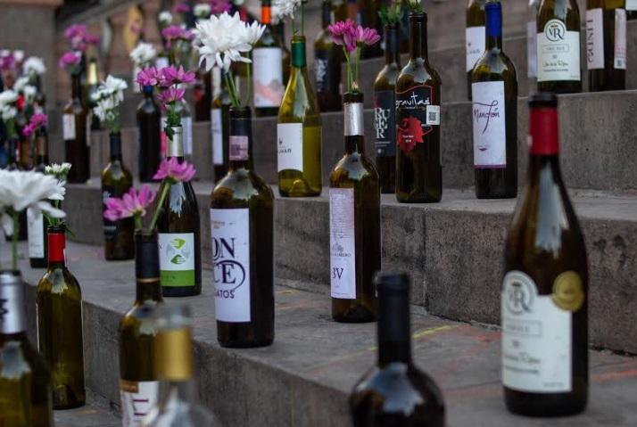 Guanajuato, Guanajuato Capital, turismo, Catando México, vinos, México,