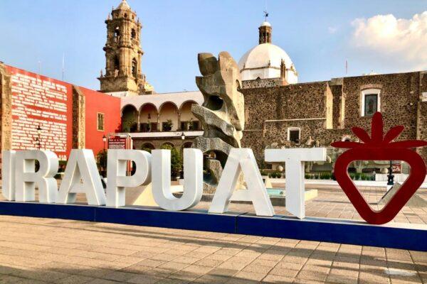 Maleta de Viajes, Hoteles, viajes, turismo, aventura, Estados, Irapuato