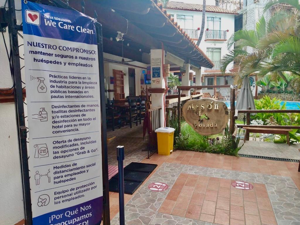 Maleta de Viajes, turismo, viajes, aventura, Huatulco, Mesón la Posada