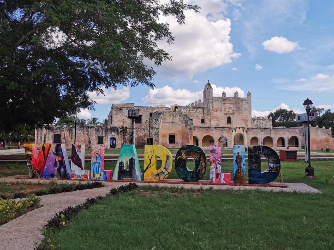 Maleta de Viajes, turismo, viajes, aventura, Yucatán, Campeche, Quintana Roo