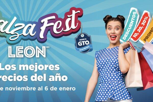 Maleta de Viajes, León, viajes, turismo, aventura, CalzaFest León MX, Guanajuato