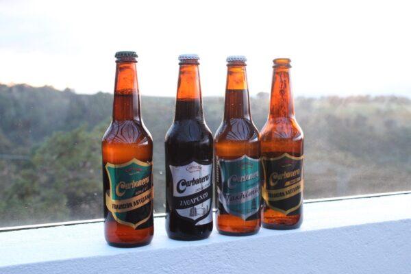 Maleta de Viajes, turismo. viajes, aventura, Emprendedores Viajeros, Cervecería Carbonera
