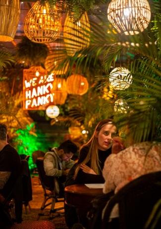 Maleta de Viajes, Baúl Gastronómico, viajes, turismo, aventura, Hanky Panky