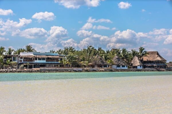 Maleta de Viajes, Hoteles, viajes, turismo, aventura, Holbox, Quintana Roo, Las Nubes de Holbox