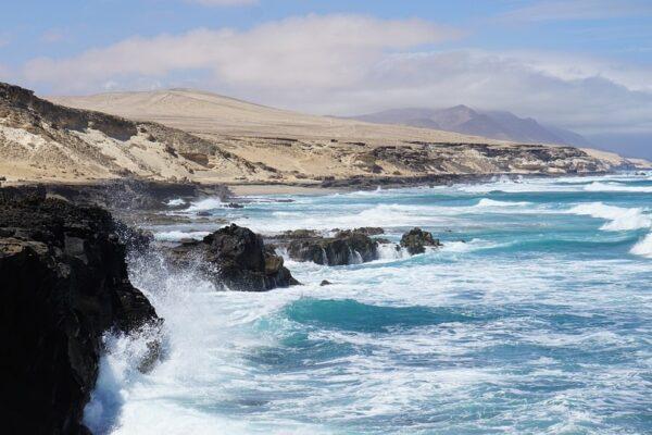 Maleta de Viajes, turismo, viajes, aventura, Islas Canarias, España, turistas