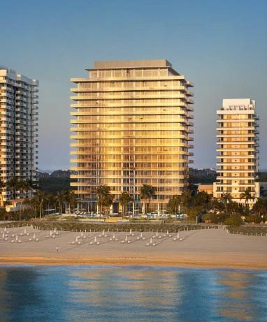 Maleta de Viajes, turismo, viajes, aventura, 57 Ocean, Miami