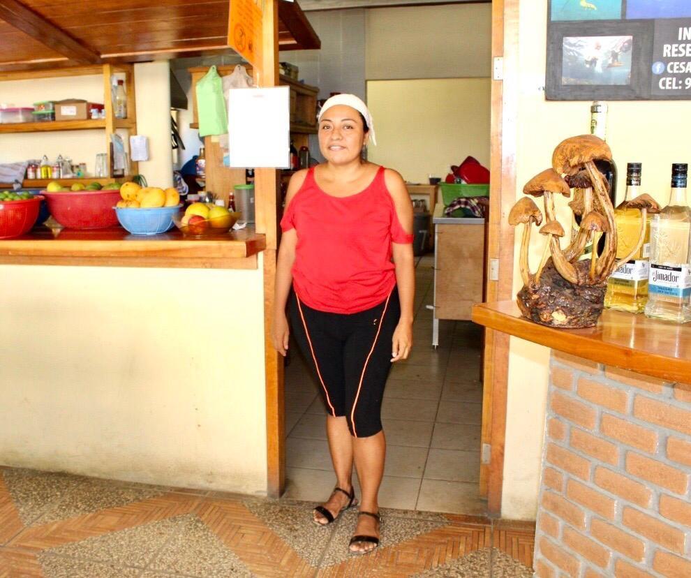 Maleta de Viajes, Baúl Gastronómico, viajes, turismo, aventura, Mazunte, Oaxaca, Los Traviesos