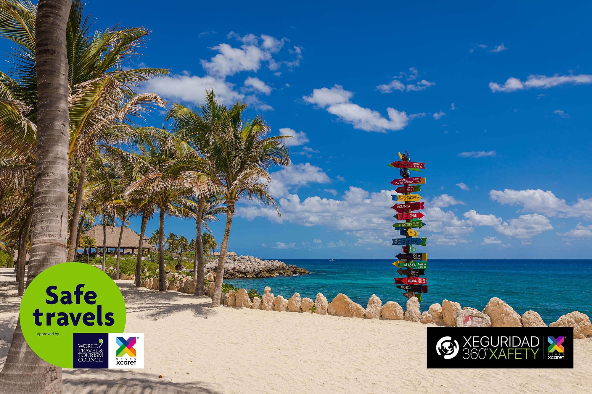 Maleta de Viajes, Hoteles, viajes, turismo, aventura, Xcaret, Quintana Roo, Notiviajeros