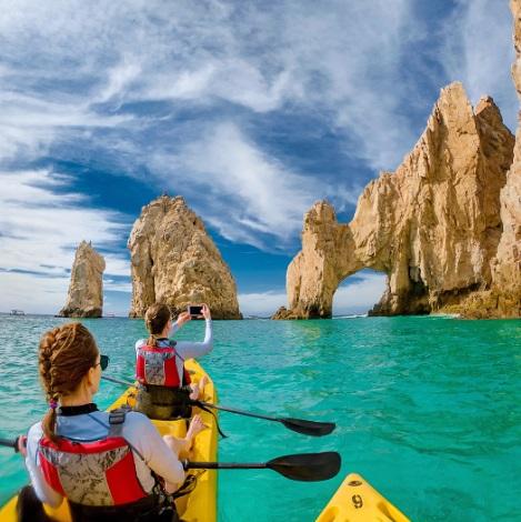 Maleta de Viajes, turismo, viajes, aventura, BCS, SETUES