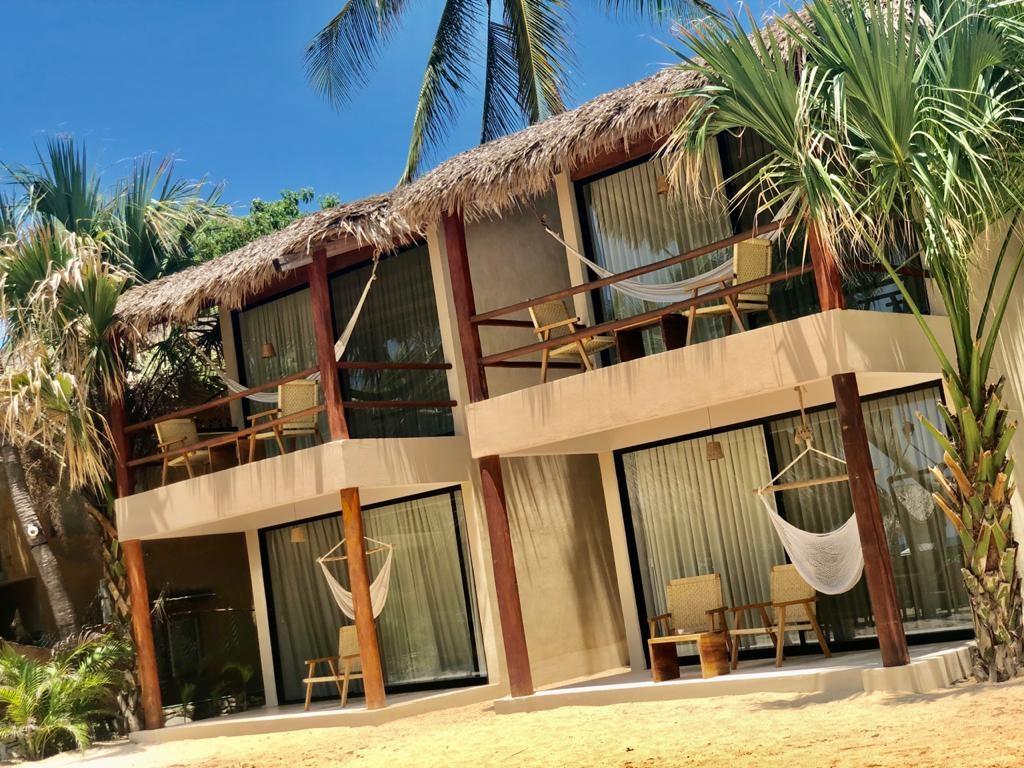 Maleta de Viajes, Hoteles, viajes, turismo, aventura, Mazunte, Casa Lu