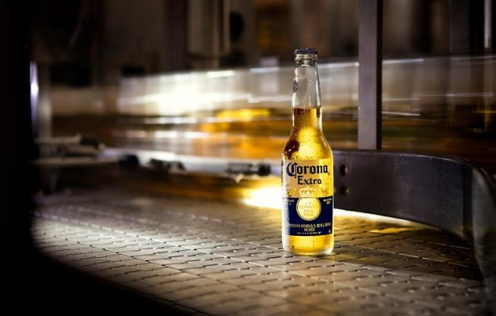 Maleta de Viajes, viajes, turismo, Baúl Gastronómico, Corona, cerveza