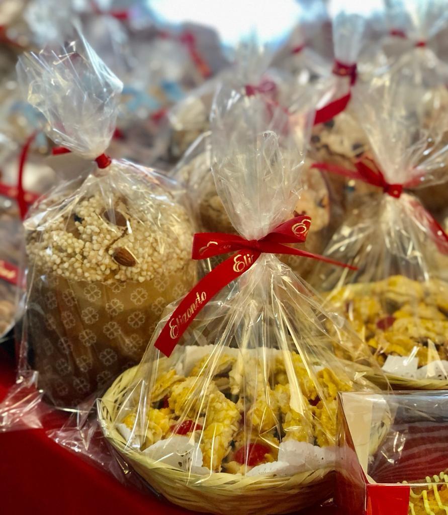 Maleta de Viajes, viajes, turismo, Baúl Gastronómico, Elizondo, Rosca de Reyes