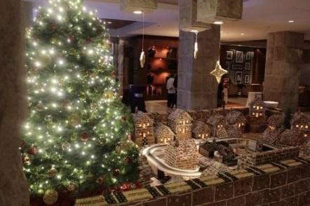 Maleta de Viajes, Hoteles, viajes, turismo, aventura, Hyatt, Navidad