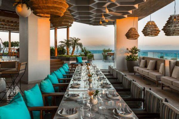 Maleta de Viajes, viajes, turismo, Baúl Gastronómico, Thompson Playa del Carmen, Navidad
