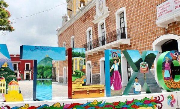 Maleta de Viajes, viajes, turismo, Atlixco, Puebla, estados , Pueblo Mágico