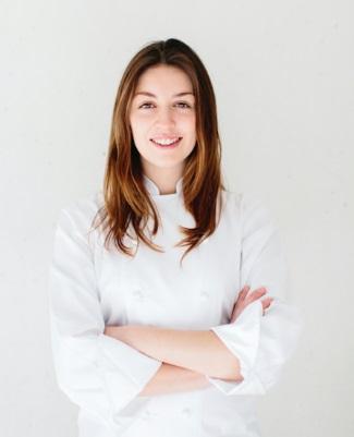 Maleta de Viajes, viajes, turismo, postres, pastelera, Baileys, Latin America's Best Pastry Chef