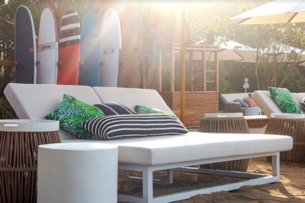 Maleta de Viajes, Hoteles, viajes, turismo, aventura, Surf Club, Punta Mita