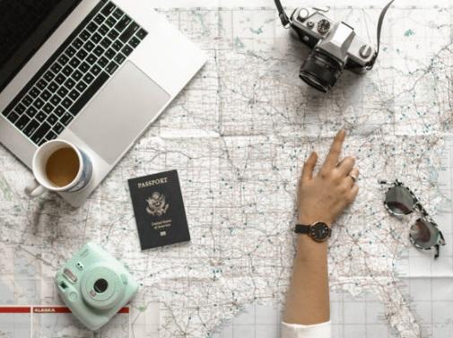 Maleta de Viajes, Casai, viajes, turismo, aventura, tendencias, tecnología, Maleta Tech