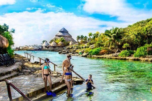 Maleta de Viajes, viajes, turismo, Xcaret, Quintana Roo, Estados