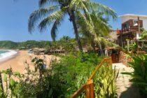 Maleta de Viajes, Hoteles, viajes, turismo, aventura, Posada Ziga, Mazunte, Oaxaca