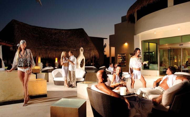 Maleta de Viajes, Hoteles, viajes, turismo, aventura, Desire Resorts, Caribe Mexicano