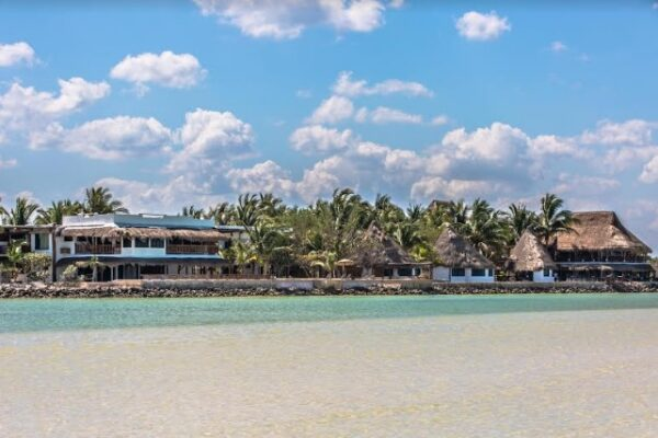 Maleta de Viajes, Hoteles, viajes, turismo, aventura, Holbox, Quintana Roo, Las Nubes