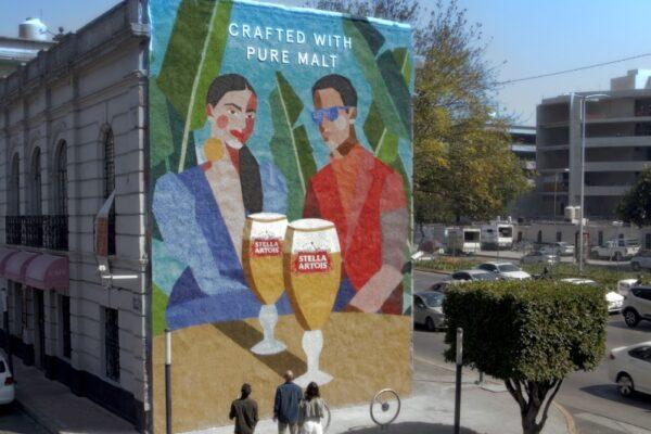 Maleta de Viajes, viajes, turismo, arte, malta, Stella Artois, cultura