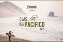 Maleta de Viajes, viajes, turismo, Olas de Pacífico, Cerveza Pacífico, Cine Maleta
