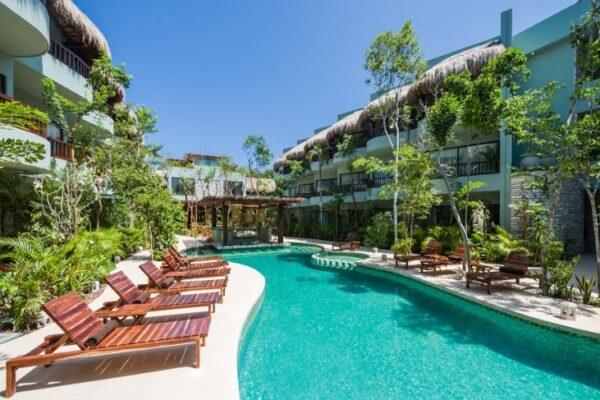Maleta de Viajes, Hoteles, viajes, turismo, aventura, Tulum, Quintana Roo, Grupo Presidente,
