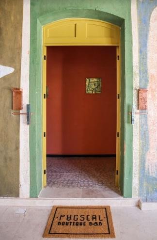 Maleta de Viajes, Hoteles, viajes, turismo, aventura, Oaxaca, Pug Seal