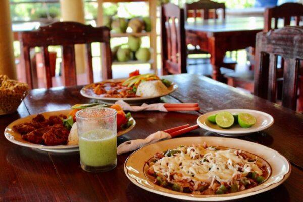Maleta de Viajes, Hoteles, viajes, turismo, aventura, Mazunte, Restaurante Tadeo, Oaxaca